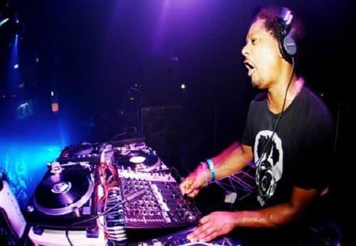 Derrick May Live Classics & Detroit Techno DJ-Sets SPECIAL COMPILATION (1988 - 2019)